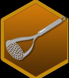 ръчно пресован мед