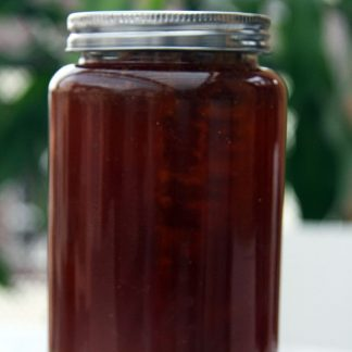 пита мед залята с мед