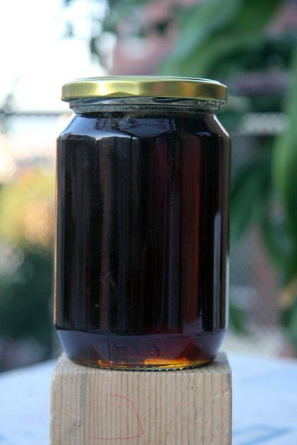 горски манов мед