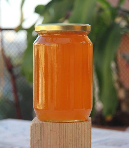 полски мед